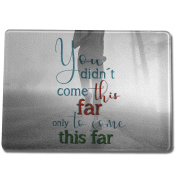 FunTasstic Chopping Board You Did Not Come This Far