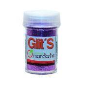 Avenue Mandarine 14 g Glitter, Pink
