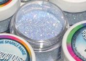 Brilliant Pastel Blue Cake Decorating Glitter