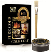 Fast drying Gold leaf Size 30ml