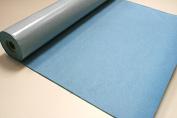 Self Adhesive Felt Baize Fabric- Pale Blue