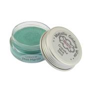 Creative Expressions Metallic Gilding Wax 10 ml - Graceful Mint - Phill Martin