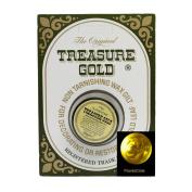 Treasure Gold Metallic Gilding Wax 25g - Florentine Gold