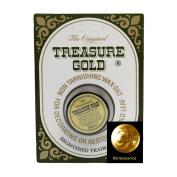 Treasure Gold Metallic Gilding Wax 25g - Renaissance Gold