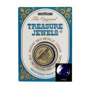 Treasure Jewels Metallic Gilding Wax 25g - Indigo