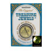 Treasure Jewels Metallic Gilding Wax 25g - Olive Bronze