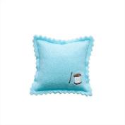 Sankocco Felt Pin Cushion Large Blue # BL