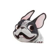 ECYC® Fashion Cartoon Dog Felt Brooch Pin for Men Women