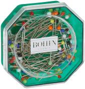 Bohin 26593 Straight Pin Size 70cm - 4.4cm 100ct