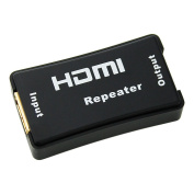HDMI Female to Female Gold Plated Connector HDMI Extender HDMI Extension Cable to Extend HDMI