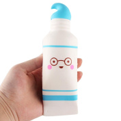 Squishy Toy, Tonwalk Squishy Squeeze Stress Reliever Simulation Cartoon Cute Toothpaste Scented Slow Rising Toy Gifts