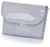 Bolin Bolon Dressing Room Gloss Patent Grey