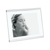 Mascagni Metal Photo Frame and Glass Gloss Finish 15 x 20