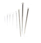 Knitters Marking pins 28 MM pins 50 Office pins Needles pins Size
