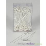 FloristryWarehouse Diamante Diamonte Diamond Pins 4mm