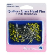 Quilting Pins Value Pack 50mm