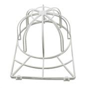Merssavo Cap Washing Cage Baseball Ballcap Hat Washer Frame Hat Shaper Drying Race