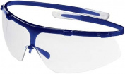 Uvex Protective Goggles Super-G Colourless
