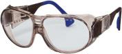UVEX Goggles futura brown-transparent