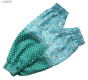 HAND ® Sleeve Arm Protector - Printed Design Assorted Colours - Buy 1 Pair Get 1 FREE!