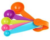 Medicion Spoons Nest 5 unds