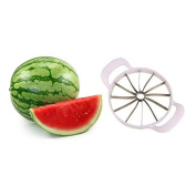 Sandia Cutter or Stainless Steel Melon