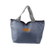 Lunch Bag,Tefamore Waterproof Portable Picnic Food Storage Box Tote