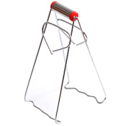 Welim Dish Clamp Bowl Clip Pot Clip Foldable Clamp Antiskid Kitchen Tool used for holding various heating bowls and plates and so on