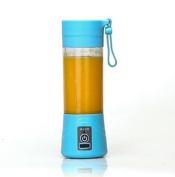 Drinkware Plastic Stainless Steel Juice Daily Drinkware Travel Mugs , blue