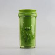 Drinkware Water Bottle , green