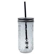 Indoor Drinkware Glass Coffee Juice Water Bottle