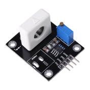Hall Current Sensor WCS1800, 35A Short Circuit Overcurrent Protection Module