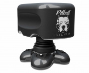 Skull Shaver Pitbull Silver Shaver