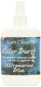 Stick ItKen Oliver Colour Burst Powder 6gm-Ultramarine Blue, Other, Multicoloured