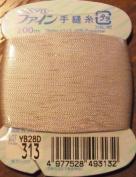 Fine (hand sewn thread) # 40 100 m col.313