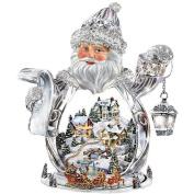 5D Diamond Painting Christmas Snowman Embroidery DIY Cross Stitch Kit Xmas Decor MML