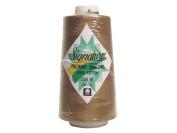 Signature Thread 100% Cotton Quilt Thread 3000 Latte