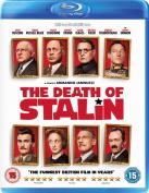 The Death of Stalin [Region B] [Blu-ray]