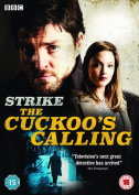 Strike: The Cuckoo's Calling [Region 2]