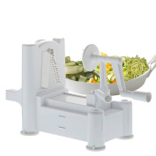 Bron-Coucke CLS01 Household Vegetable Spiral Cutter