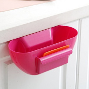 Creative Kitchen Door Hanging Box