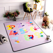 Ustide Baby Play Mat Cotton Floor Gym - Non-Toxic Non-Slip Reversible Durable,Phone Numbers