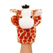 Superxing® Animal Hand Puppets Party Festival Toys Belly Language Props