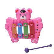 Baokee Children's Toys,Cute Cartoon Musical Educational Animal Developmental Music Bell