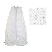 Bamboom 104 – 016 – 020 Summer COMBI Muslin Sleeping Bags