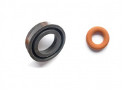 5x Maintenance Kit O-Ring Water Tank Gasket For Saeco