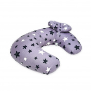 Baby Care Pure Cotton Nursing Breastfeeding Pillow Cover Slip,