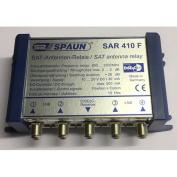 Spaun SAR410 WSG 4 way DiSEqc switch