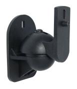 BWC black wall mount bracket for Sony SRS-ZR5