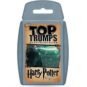Top Trumps Specials - Harry Potter and the Deathly Hallows